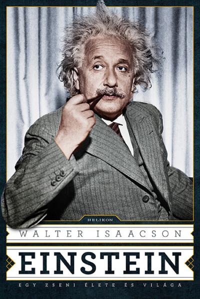 Einstein – Egy zseni élete és világa