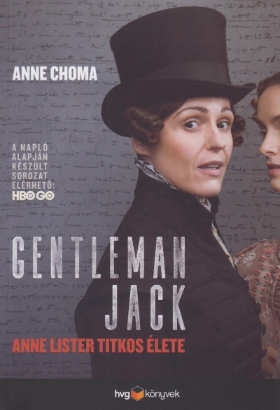 Gentleman Jack – Anne Lister titkos naplója