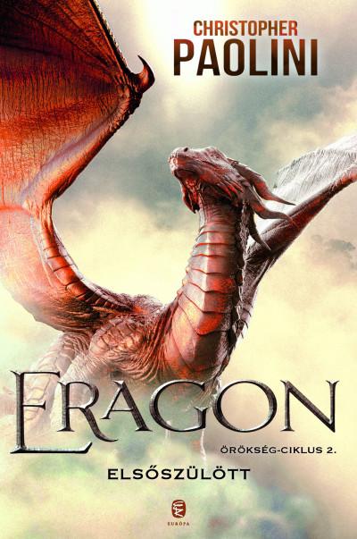 Eragon – Elsőszülött – Örökség-ciklus 2.