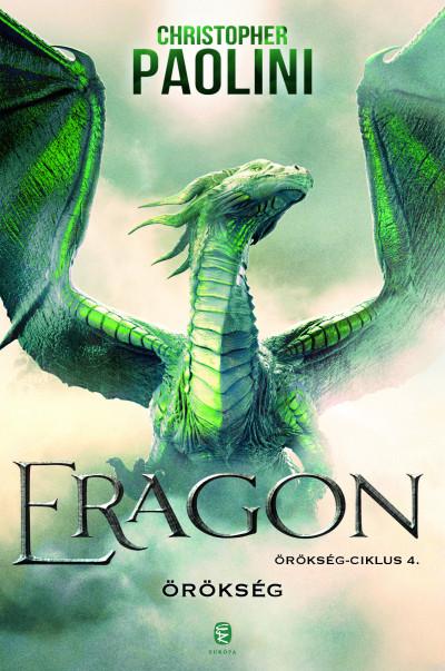 Eragon – Örökség – Örökség-ciklus 4.