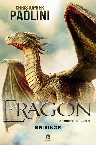 Eragon – Brisingr – Örökség-ciklus 3.