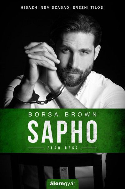 Sapho – Első rész