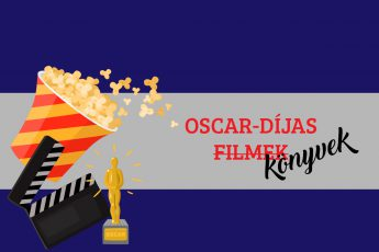 Oscar-díjas (filmek) könyvek