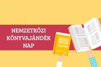 Nemzetközi Könyvajándék Nap