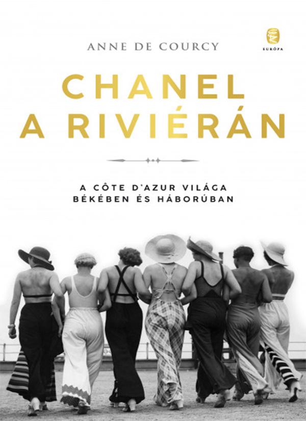 Chanel a Riviérán