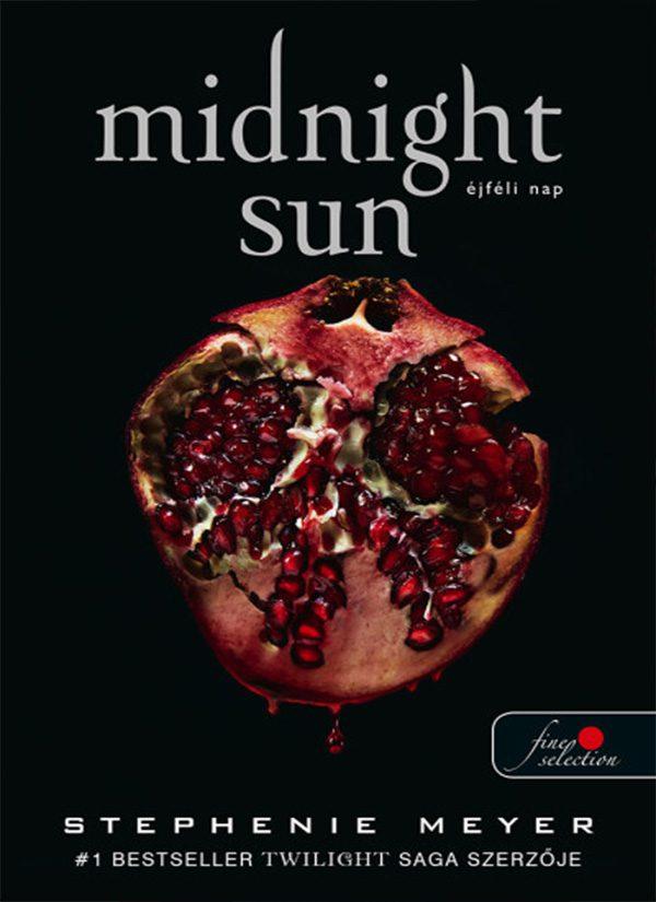 Midnight Sun – Éjféli nap